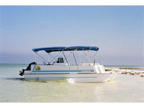 Beachcat Pontoon Boats For Sale by Pontoon Boat Cat Boats For Sale Beachcat