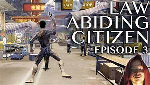 Law Abiding Citizen Ep. 3: Naked in HONG KONG (Feat ...