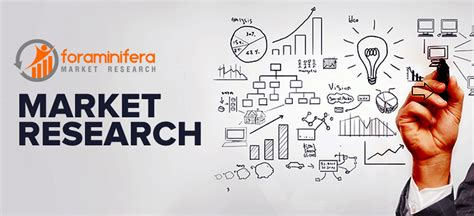 Market Research Sles by Foraminifera Market Research