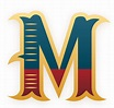 Letter M PNG
