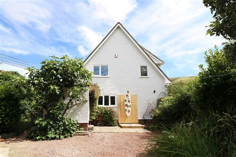 Marine Cottages Ladywell Tub Croyde Cottages