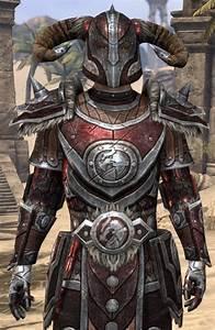ESO Fashion Heavy Armor Comparison (Tier 10)