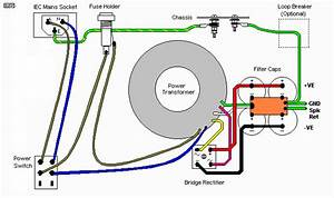 Power Supply Wiring Guidelines