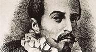 Juan Ruiz de Alarcón, playwright. Biography