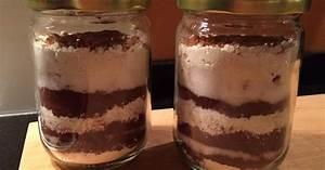 Sprühfarbe Für Glas : backmischung f r schokokuchen dessertkuchen im glas von schirmle ein thermomix rezept aus ~ Frokenaadalensverden.com Haus und Dekorationen