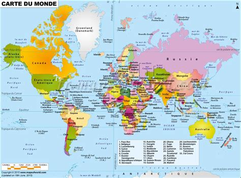 La Réunion Carte Géographique Monde by Mappemonde Voyages Cartes