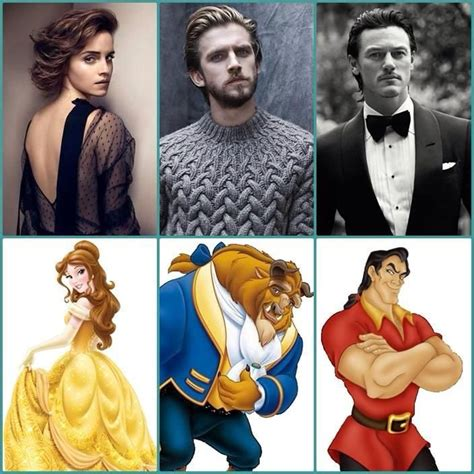 Best Images About Beauty The Beast