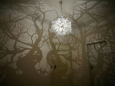 light chandelier diy 21 diy ls chandeliers you can create from everyday