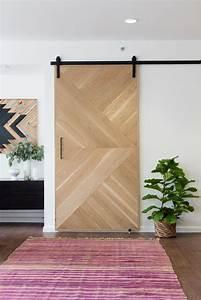 1000 ideas about modern door on pinterest modern front With porte de douche coulissante avec salle de bain vintage moderne