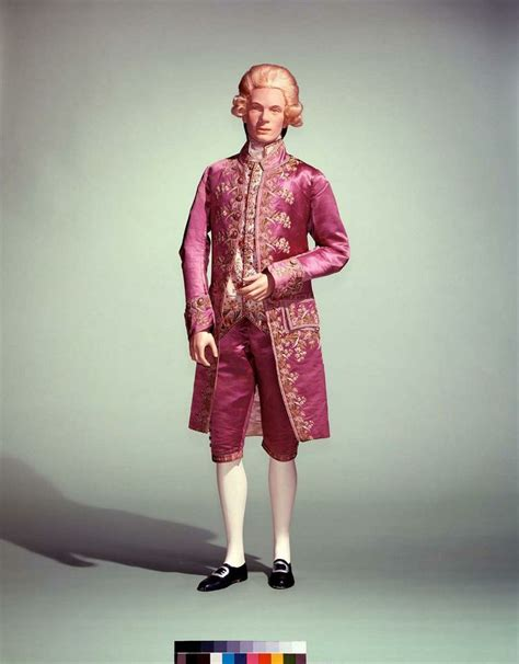 20 Best History Of Fashion Chapter 10 The 18th Century