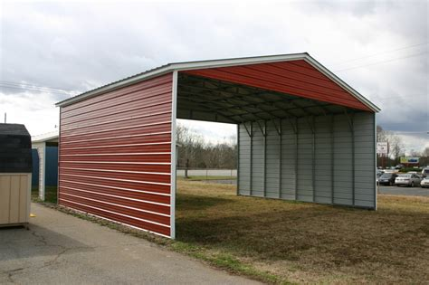 3 Car Metal Carport by Carport Carolina Carports Reviews
