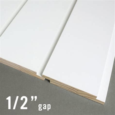 1 X 6 Shiplap Boards by Shiplap Boards Protected With A 30 Year Warranty Windsorone