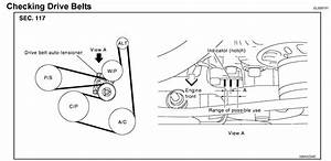Serpentine Belt  How Do I Replace The Serpentine Belt On A