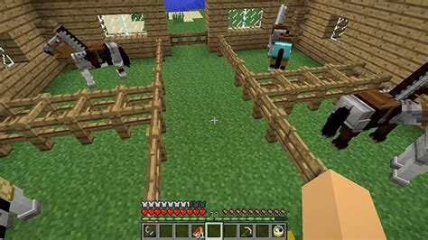 minecraft names horse horses gamers lazy yourself playing found ve re