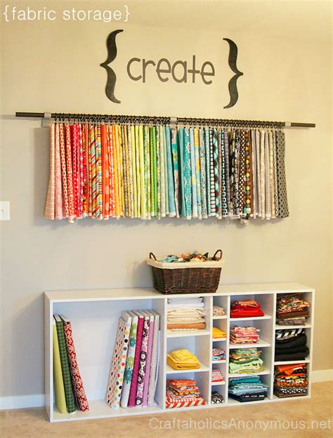 Better Homes And Gardens Cube by 19 Ways To Organize Your Craft Room