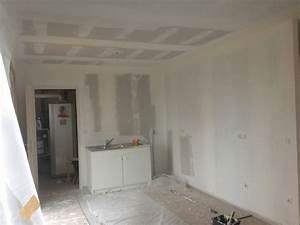 Peinture Sans Sous Couche : peinture sous couche presque fini un toit pour la vie ~ Premium-room.com Idées de Décoration