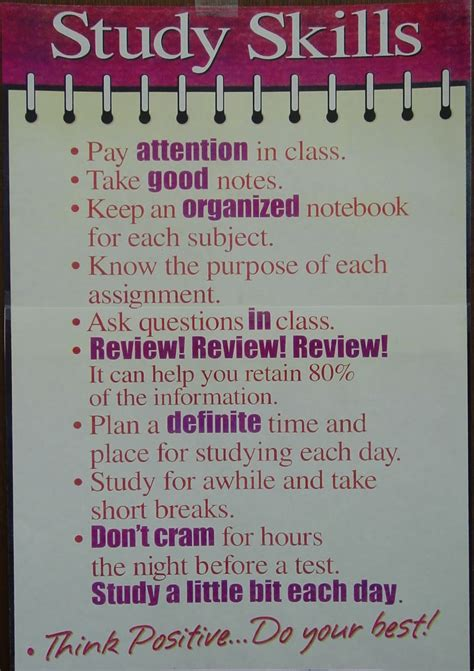 Do Your Kids Know How To Study?  Better Parenting Institute