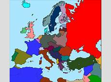 Map of Europe 1937 v1 by xGeograd on DeviantArt