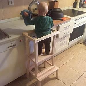 Ikea Learning Tower : montessori learning tower diy laura for team mama mums babies montessori la tela di ~ Orissabook.com Haus und Dekorationen