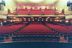 Hamilton Seating Chart Auditorium Theatre Rochester Rochester Broadway Org