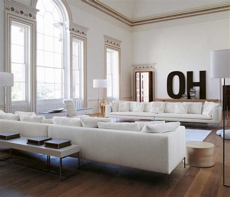 white livingroom benjamin moore 2016 color of the year simply white design trend report 2modern