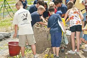 Conservation Partners Celebrate Earth Day and the People's ...