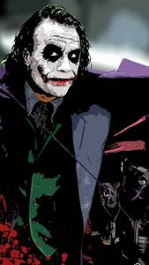 Heath-Ledger-Joker-Wallpaper-iPhone-Wallpaper - iPhone ...