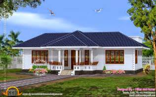 single house designs siddu buzz house plan of single floor house kerala home design