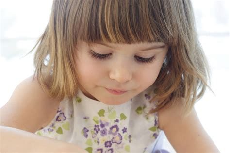haircut for 3 years old girl your preschooler 3 years old today s parent
