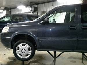 2008 Chevy Uplander Front Door Window Regulator Left