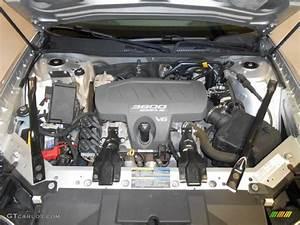 2005 Buick Lacrosse Cx Engine Photos