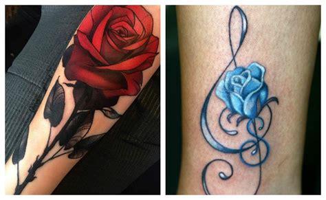 tatuajes de rosas significados reales  hombres  mujeres