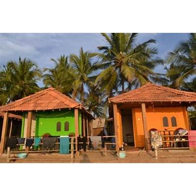 Madhu Coconut Beach Huts - UPDATED 2018 Prices