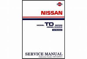 Nissan Td27 Engine Manual Pdf