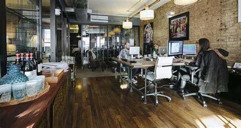 bureau start up wework bouleverse le monde des bureaux actu