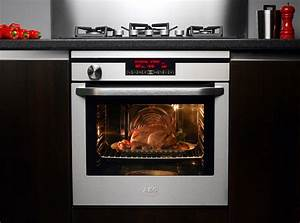 How Do Ovens Cook Food   U2013 How It Works