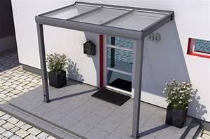 Vordach Glas Günstig : rexovita haust r vordach 3 00 x 1 00m mit 16mm stegplatten rexin shop ~ Frokenaadalensverden.com Haus und Dekorationen