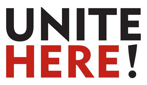 UNITE HERE Endorsement of Hillary Clinton for President of ...