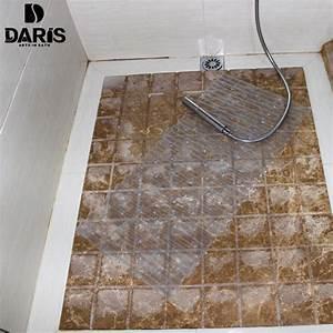 bambou salle de bains tapis achetez des lots a petit prix With porte de douche coulissante avec tapis salle de bain super absorbant