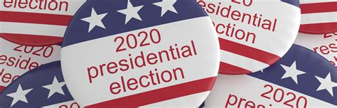 Results of the 2020 u.s. US presidential election 2020 - J.P. Morgan Asset Management