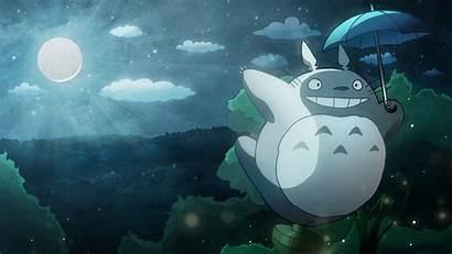 Totoro Anime Wallpapers Pixelstalk