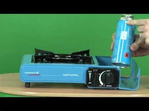 Camingaz Camp Bistro   www.simplyhike.co.uk   YouTube