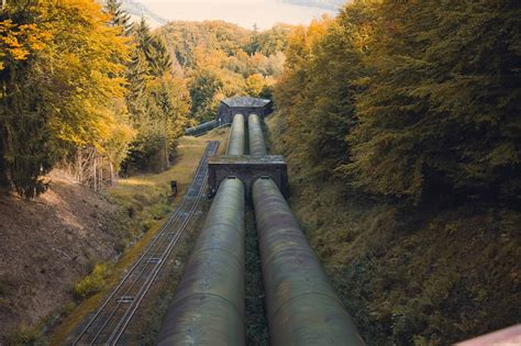 profiling  worlds major oil  gas pipeline projects