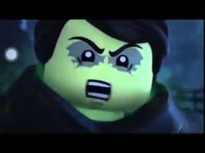 LEGO Ninjago Ninja vs Morro
