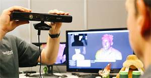 Kinect Fusion demonstrated at Microsoft Research TechFest ...