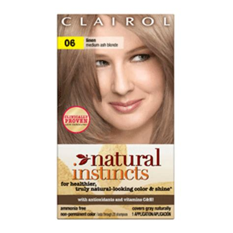 clairol instincts color chart superb instincts color chart 6 clairol