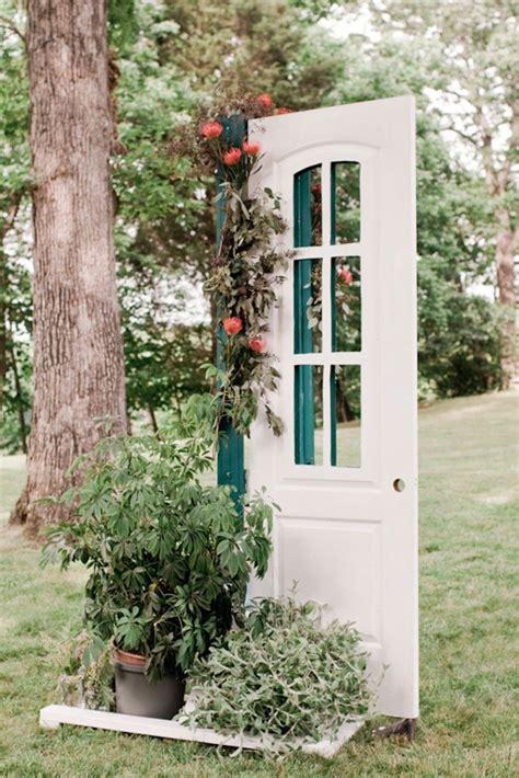 11 best wedding door decorations images on pinterest