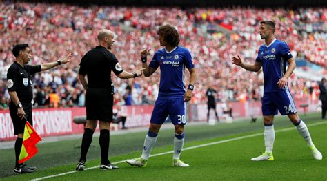 Gary Cahill rues 'crazy' offside rule in wake of Chelsea's ...
