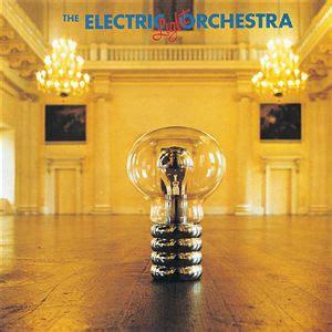 electric light orchestra  answer vinyl lp album