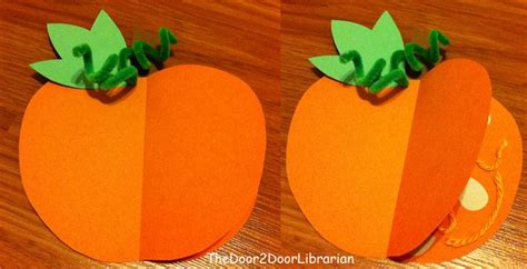 pumpkin crafts for preschool pumpkin fall harvest preschool preschool 366